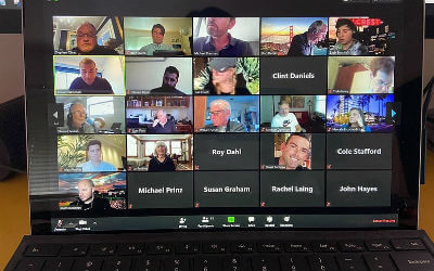Is your business having issues streaming online meetings?