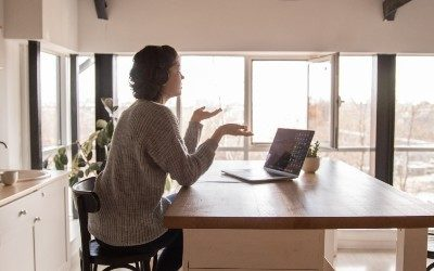 Business Owners: 4 Cybersecurity risks when employees work from home.